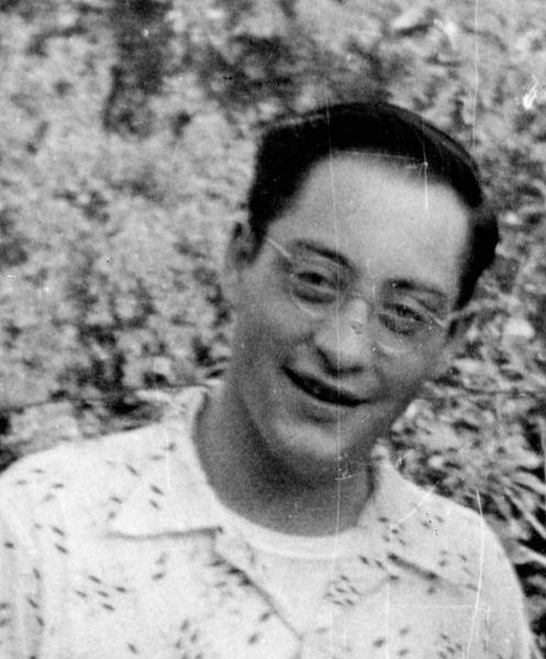 Nikko visits Tseria in 1952 by PeterPlusMaria