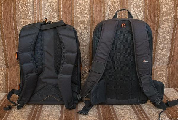 Bag-01 by Vitaliy Sharavara