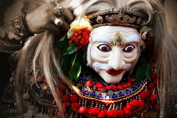 Bali by WayanPica