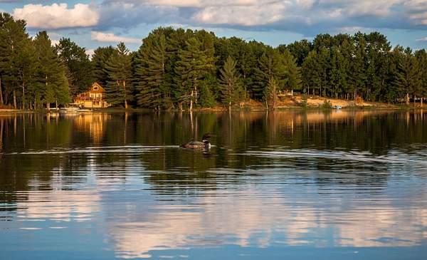 Lake Gitchegume