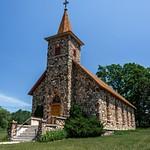 2017 Saint John Nepomucene Catholic Church