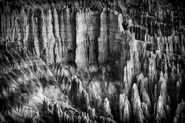 Bryce Canyon Remake 6 b and W(1 of 1)