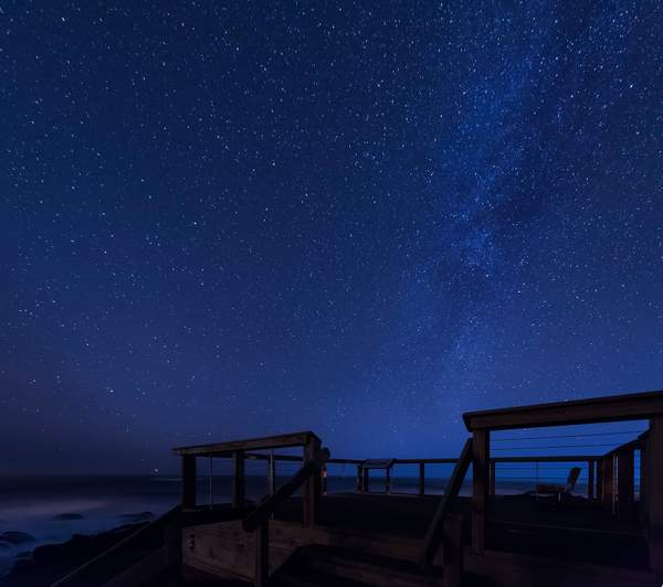 I good place to watch the milky way and the ocean 222