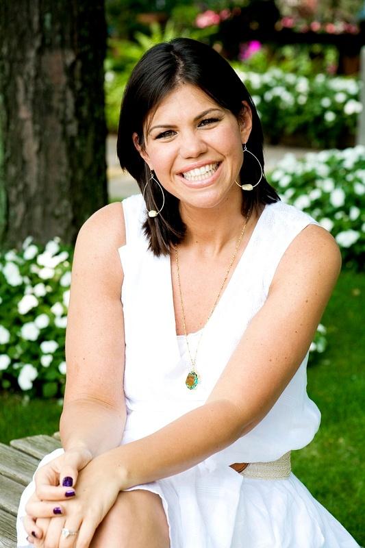 Meredith Alvaro - Literacy Specialist