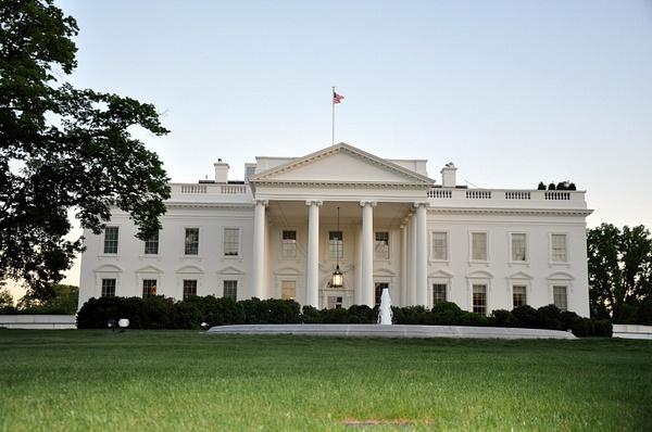Washington, DC by AmyLivingston