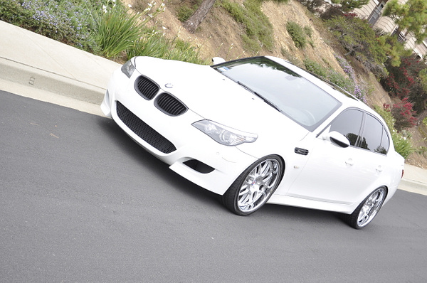 2008 M5 For Sale by boris