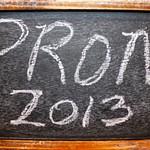 CAL Prom 2013