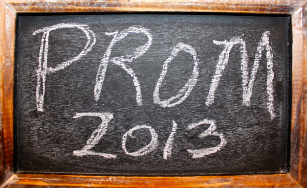 CAL Prom 2013 by DaneFox1