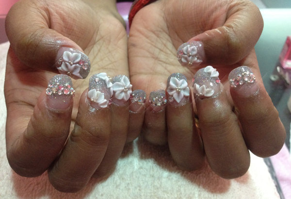 27 by CandiliciousNails