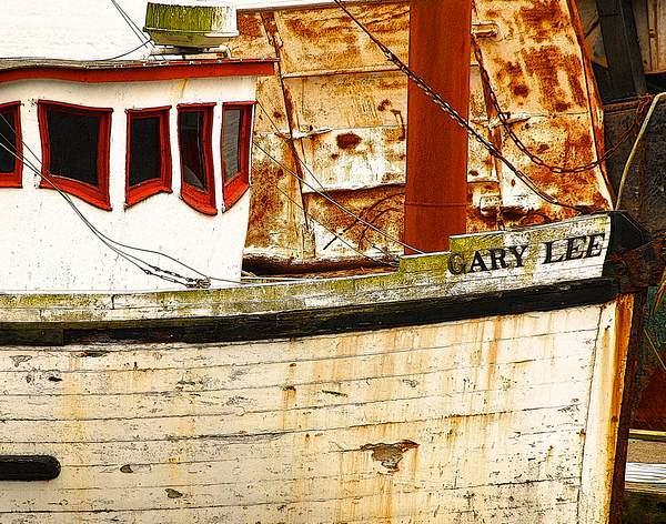 Gary Lee - Newport Oregon