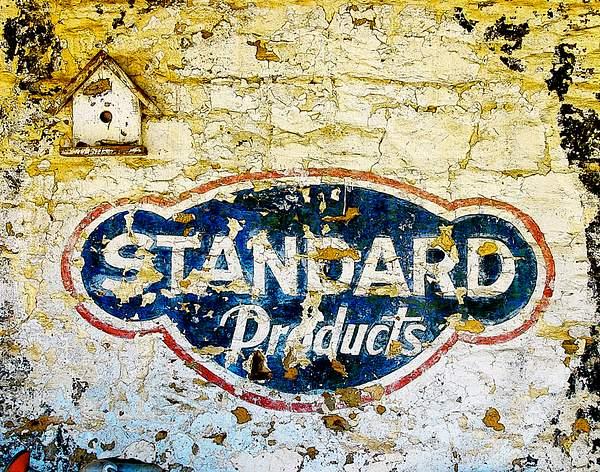 Standard Birdhouse