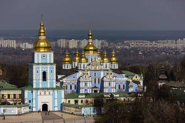Kiev. 2013 by Alexander Levin