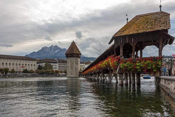 Switzerland.Luzerne_09.2013 by Alexander Levin