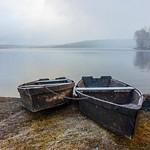 Salda. Pond. 11.2013