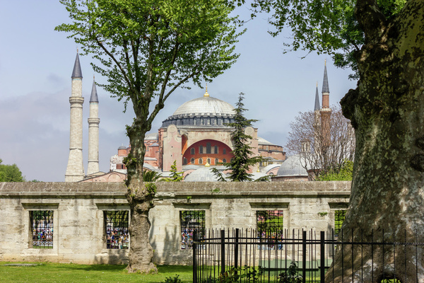 Istanbul. 2014 by Alexander Levin