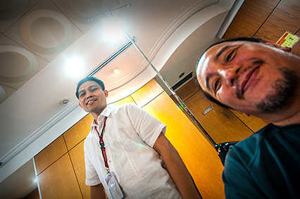 Cardinal_Santos_Hospital_018 by alienscream
