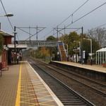 Welwyn North Station