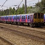 Class 313 EMU