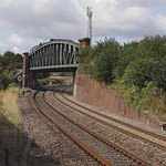South Western Main Line Features