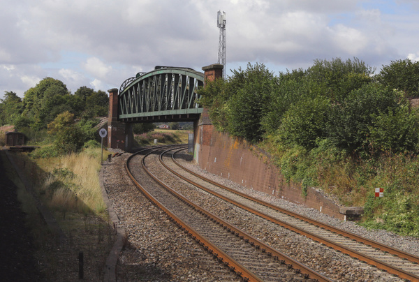 South Western Main Line Features by AlanHC22