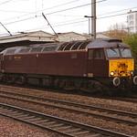 Class 57 West Coast