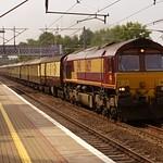 Class 66 DB Schenker