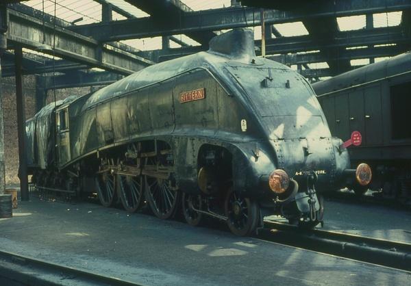 York 1968 by AlanHC22