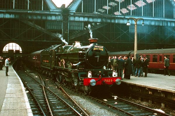 BR Steam Archive by AlanHC22