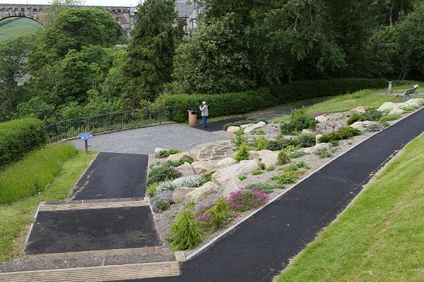Berwick Parks Project by AlanHC22