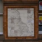 NER Tiled Wall Maps