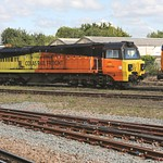 Class 70 Colas