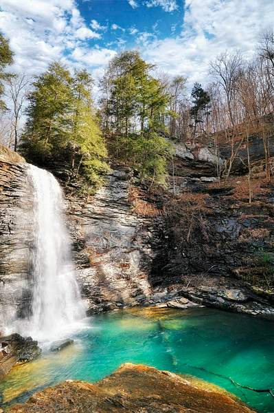 Tennessee Falls 222