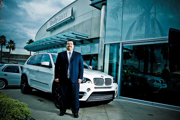 Shelly BMW Pic by WesternRegionPics