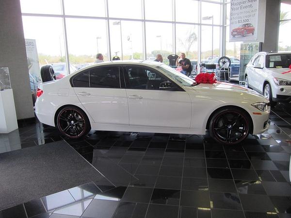 BMW of North Scottsdale Dec 2012 by WesternRegionPics