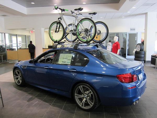 BMW of Beverly Hills Jan 2013 by WesternRegionPics