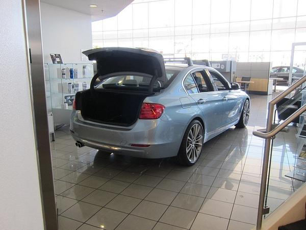 Desert BMW Las Vegas Feb 2013 by WesternRegionPics