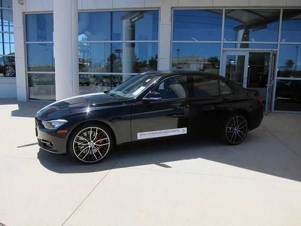Co's BMW by WesternRegionPics