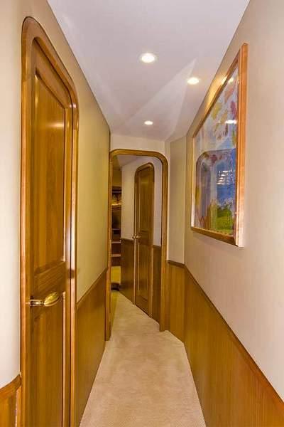 hallway 222
