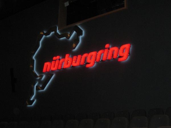 Nürburgring--Summer 2009 by kbahl21