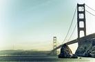 Shulz Museum & Golden Gate