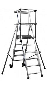 ladders by IraCarillo