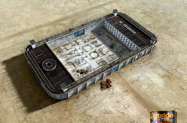 Prisoner-of-Technology