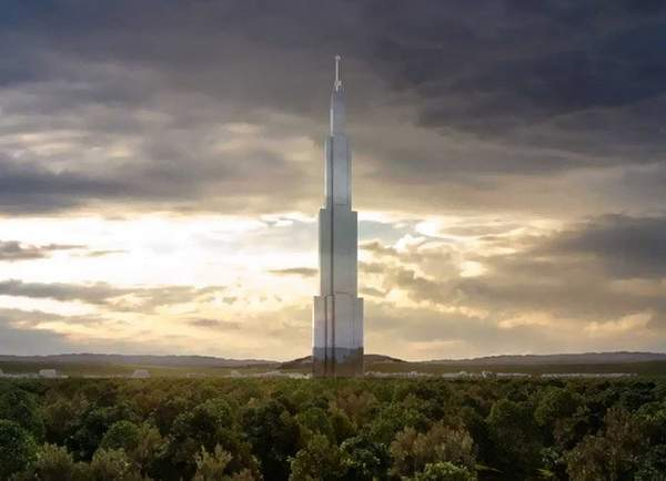 China-s-Sky-City-will-be-world-s-tallest-building-by-year-s