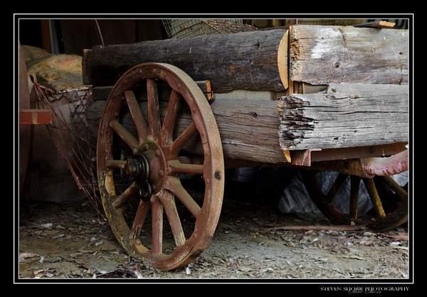 Wagon Wheel again 222
