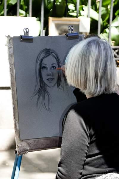 NOLA Street Artist 222