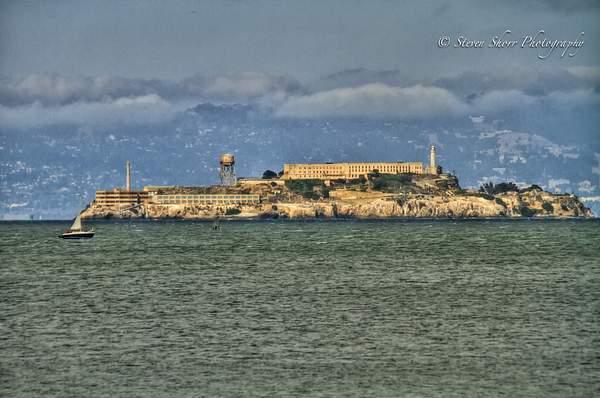 Alcatraz 222