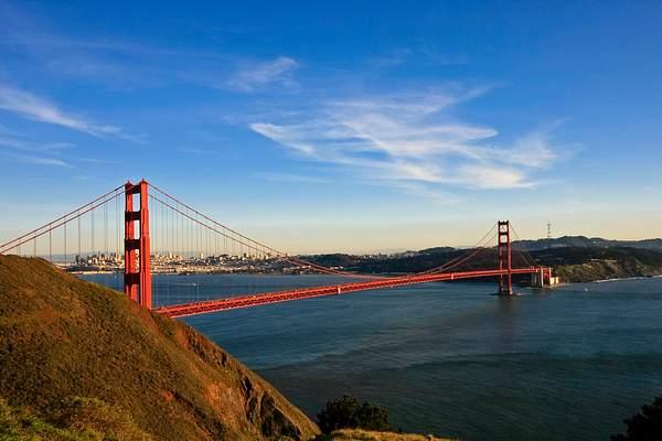 Golden Gate 222