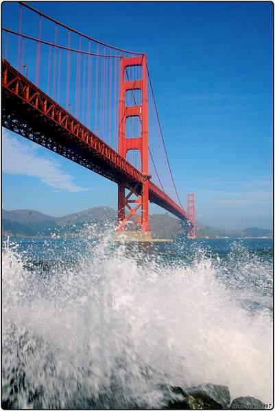 Golden Gate Splash 222
