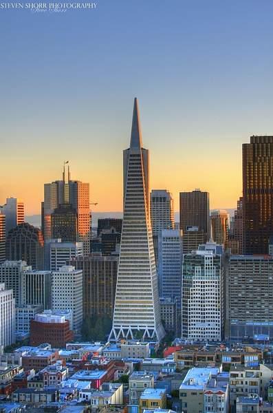 SF Sunset 222
