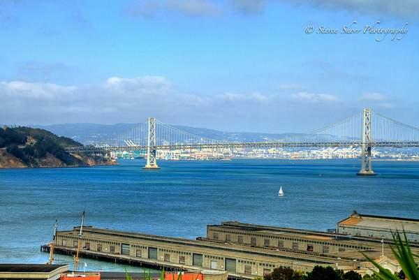 The Bay Bridge 222